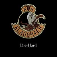 "Nunslaughter (US) ""Antichrist"" 7""EP (Die-Hard Version)"