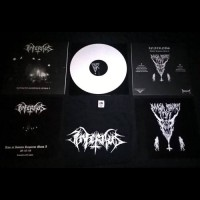 "Infernüs ""Invicta Requiem Mass I"" LP (Die Hard) - SOLD OUT!"