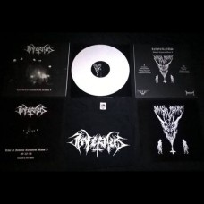 "Infernüs ""Invicta Requiem Mass I"" LP (Die Hard)"