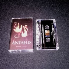 "Antaeus (Fra) ""Blood Libels"" CS"