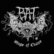 "Bat (US) ""Wings Of Chains"" CD"