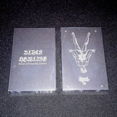 "Black Howling (Por) ""Return Of Primordial Stillness"" CS (w/ Slipcase)"