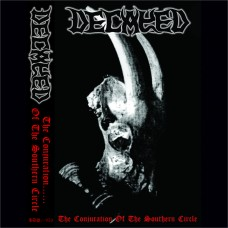 "Decayed (Por) ""The Conjuration of the Southern Circle"" CS (Out Now!!!)"