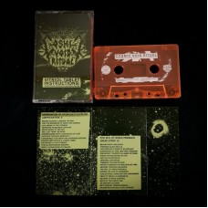 "Cosmic Void Ritual (US) ""Vitriol Tablet Instructions: Rehearsing Speeches For When You Die"" CS"