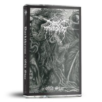 "Darkthrone (Nor) ""Old Star"" Cassette"