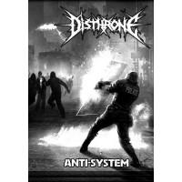 "Disthrone (Por) ""Anti-System"" CS"