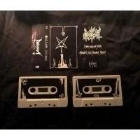 "Ocultuüm ""II-II-MMXVI Reh"" Tape"