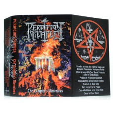 "Perdition Temple (US) ""The Tempter's Victorious"" CS"