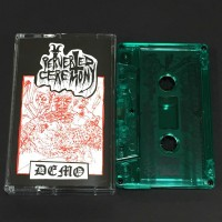 "Perverted Ceremony (Bel) ""Demo 1"" CS"