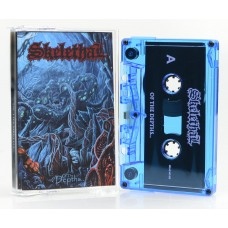 "Skelethal (Fra) ""Of The Depths..."" CS"