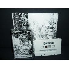 """Ysengrin (Fra) / Sartegos (Spa) """"Resvrrezionespiritval"""" Split-Tape"""