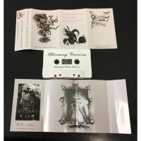 "Blooming Carrions (Fin) ""Sparkling Rotten Dreams"" Tape"