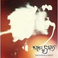 "A Tree Of Signs (Por) ""Initiation Of Light"" CD, Digipak"