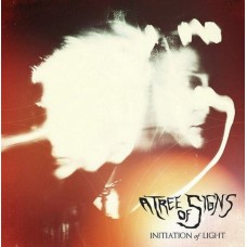 "A Tree Of Signs (Por) ""Initiation Of Light"" CD, Digipak"
