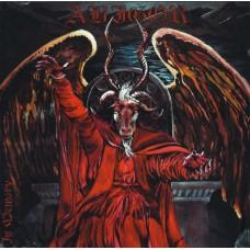 """Abigor (Aus) """"In Memory"""" CD, EP"""