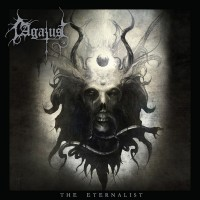 "Agatus (Gre) ""The Eternalist"" CD"