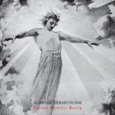 "Albionic Hermeticism (Uk) ""Ancient Hermetic Purity"" CD"