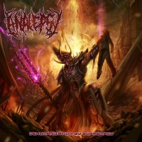 "Analepsy (Por) ""Dehumanization By Supremacy"" CD"