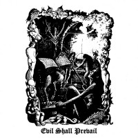 "Black Witchery (US) ""Evil Shall Prevail"" CD"