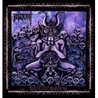 "Blackrat (Can) ""Hail To Hades"" CD"