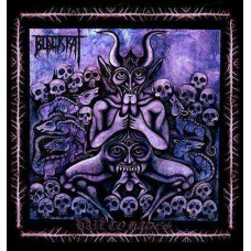 "Blackrat (Can) ""Hail To Hades"" CD"