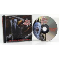 """Blood Feast (US) """"The Future State Of Wicked"""" CD"""