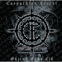 "Carpathian Forest (Nor) ""Skjend Hans Lik"" CD"
