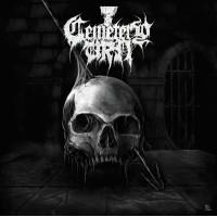 """Cemetery Urn (Aus) """"Cemetery Urn"""" CD"""