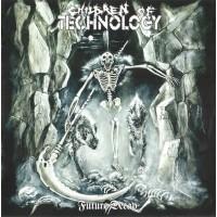 "Children Of Technology (Ita) ""Future Decay"" CD"