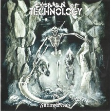 "Children Of Technology (Ita) ""Future Decay"" CD"