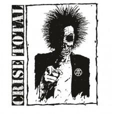 "Crise Total (Por) ""Crise Total"" CD"