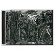 "Darkthrone (Nor) ""Old Star"" CD"
