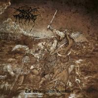 """Darkthrone (Nor) """"The Underground Resistance"""" CD"""