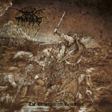 "Darkthrone (Nor) ""The Underground Resistance"" CD"