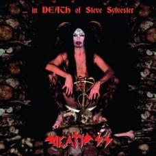 "Death SS ""In Death Of Steve Sylvester"" CD, Digipak"