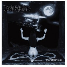 "Decayed (Por) ""Nockthurnaal"" CD"