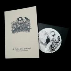"""Degredo (Por) """"A Noite Dos Tempos"""" CD"""
