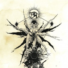 "Denouncement Pyre (Aus) ""Black Sun Unbound"" CD"