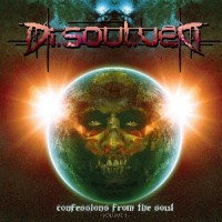 """Di.Soul.Ved (Por) """"Confessions From The Soul - Volume 1"""" CD"""