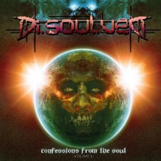 "Di.Soul.Ved (Por) ""Confessions From The Soul - Volume 1"" CD"