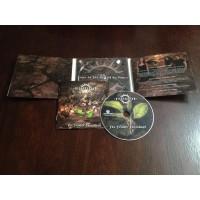 "Disaffected (Por) ""The Trinity Threshold"" CD, Digipak"