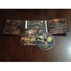 "Disaffected (Por) ""The Trinity Threshold"" CD, Digipak"