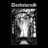 "Doodswens (Hol) ""DEMO 1"" CD"