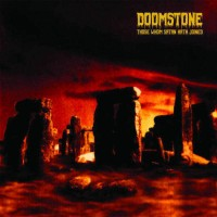 "Doomstone (US) ""Those Whom Satan Hath Joined"" CD"