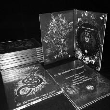 """Endalok (Is)""""Úr Draumheimi Viðurstyggðar"""" A5 Digipak CD"""