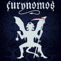 "Eurynomos (Ger) ""The Trilogy (Singles)"" CD"