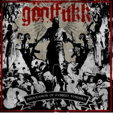"Göatfukk (Por) ""Procession Of Forked Tongues"" MCD"