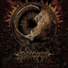 "Goldenpyre (Por) ""In Eminent Disgrace"" CD"