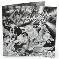 "Gravewürm (US) ""Doomed To Eternity"" CD"