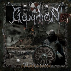 "Gwydion (Por) ""Veteran"" CD"